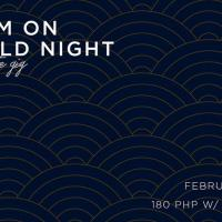 WARM ON A COLD NIGHT: AN INTIMATE GIG AT JESS & PAT'S