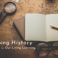Charlotte Mason Workshop: Keeping History