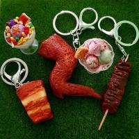 Polymer Clay Workshop (Miniature Food & Snacks)