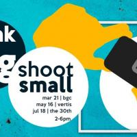 Think Big, Shoot Small with GoPro - Batch 2