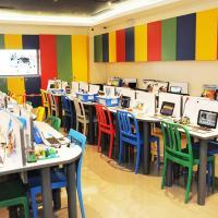 Lego Education Spike Prime Beginners Workshop