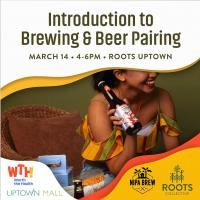 Introduction to ?Brewing & Beer Pairing