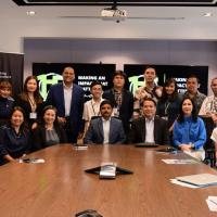 Deloitte and ASSIST Join Forces to Prepare Youth in the Philippines with Skills Required for the Fourth Industrial Revolution