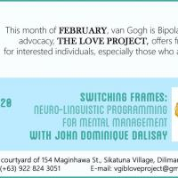 The Love Project | Switching Frames:Neuro-Linguistic Programming