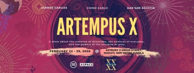 ARTEMPUS X