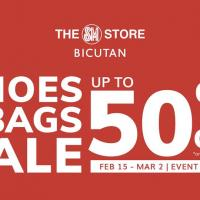 Bicutan Shoes and Bags Sale