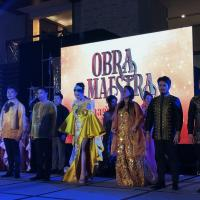 Obra Maestra 2020 Brings the Best Philippine Fashion and Culture at The Shang