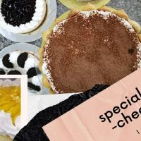 Special Baking - Butter Cakes Workshop