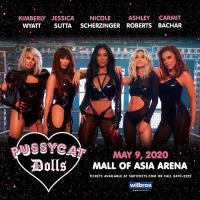 Pussycat Dolls 2020 Tour in Manila