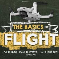 The Basics of Flight - Batch 3 at UG The 30th