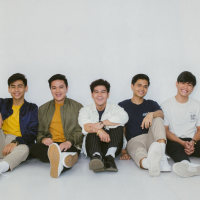 The Juans fill Shangri-La Plaza with their mellow hits this March