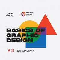 Basics of Graphic Design [with Creative Nation Academy]