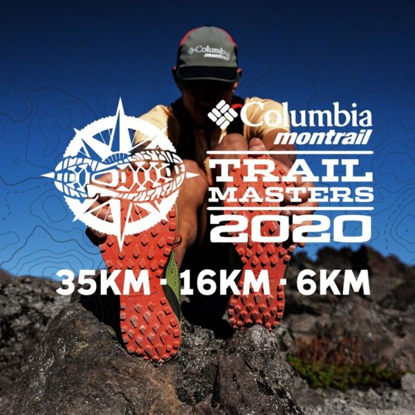The Columbia Montrail Trail Masters 2020 6/12/35K