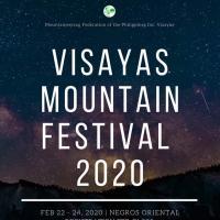 Visayas Mountain Festival