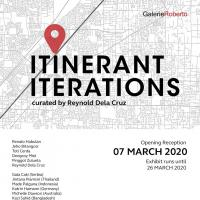 ITINERANT ITERATIONS