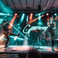 """Gracenote Brings A Brand New World Of Music With Latest Album """"Small World"""""""