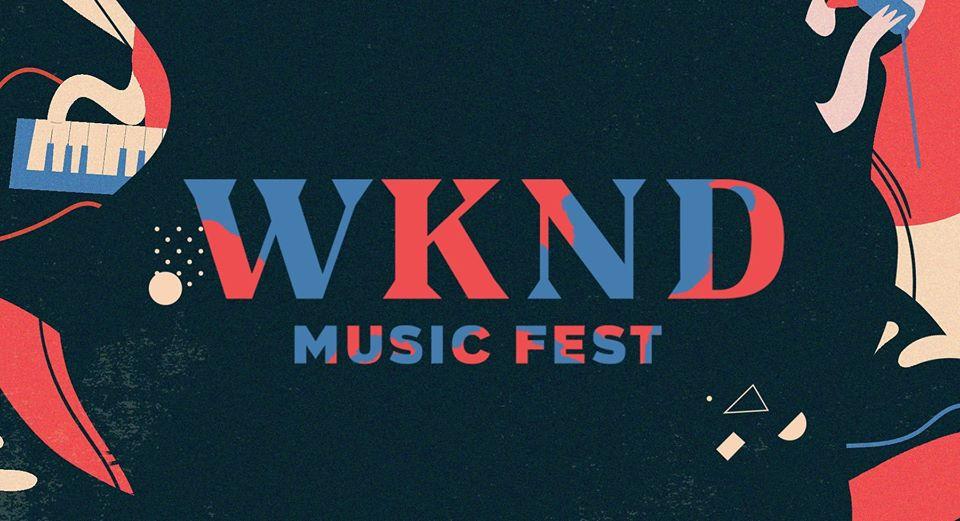WKND Music Fest