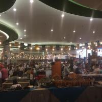 SM Hypermarket Streetfood Festival 2020
