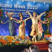 Mini Thailand Week 2020 A Major Success Despite of COVID-19 Outbreak
