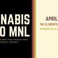 1st Cannabis Expo Manila