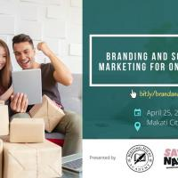 Branding & Social Media Marketing Workshop