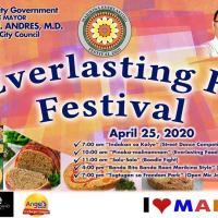 Everlasting Food Festival