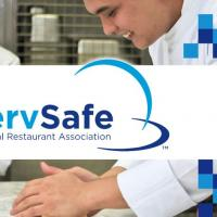 ServSafe Certification Class