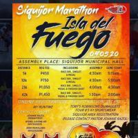 Siquijor Marathon Isla Del Fuego