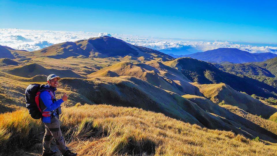 Mt. Pulag Akiki-Amba