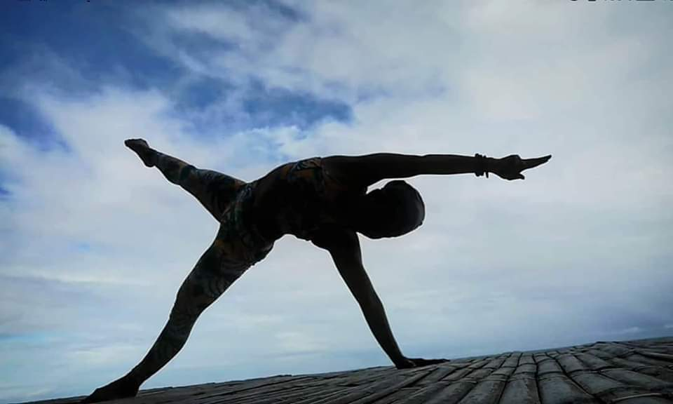 Yoga Workshop For Strength Training