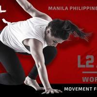 Animal Flow L2 AFD Manila