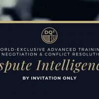 Executive-Level Negotiation & Conflict Intelligence Training