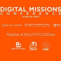 Digital Missions Conference