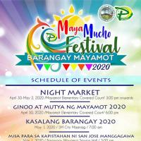 MayaMucho Festival 2020