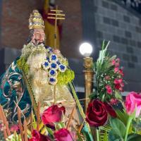 167th San Pedro Barrio Fiesta