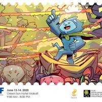 1st Philippine International Comics Festival