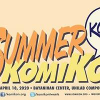 Summer Komikon 2020