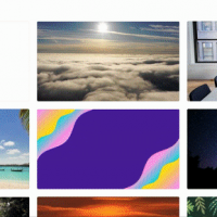 Canva now lets you create your own Zoom background