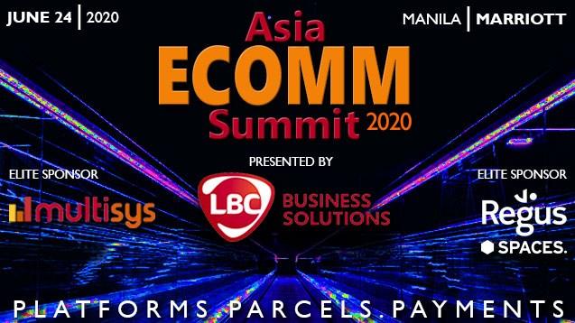 Asia Ecomm Summit 2020
