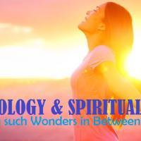 WSC Talks: Psychology & Spirituality