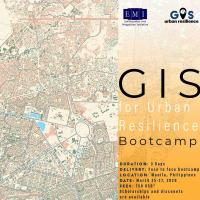 GIS for Urban Resilience Bootcamp