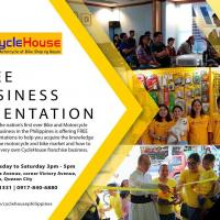 Free Business Orientation
