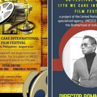 17th We Care International Film Festival