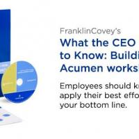 What the CEO Wants You to Know: Building Business Acumen