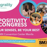 5th Positivity Congress