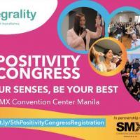 5th Positivity Congress