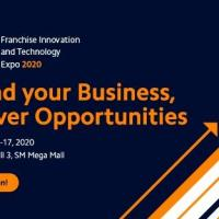 Franchise Innovation and Technology Expo
