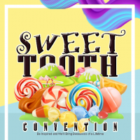 Sweet Tooth Convention 2020