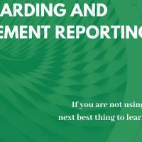 Dashboarding and Management Reporting in MS Excel