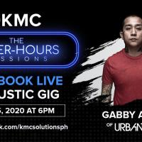 The After-Hours Sessions feat. Gabby Alipe of Urbandub